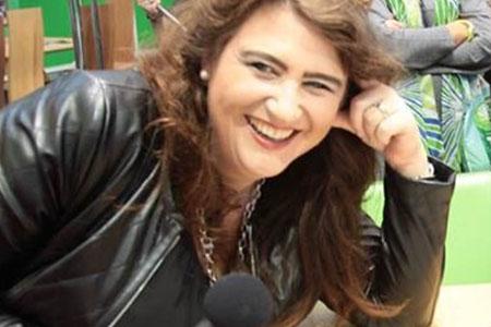 Susanne Hofmann-Fraser