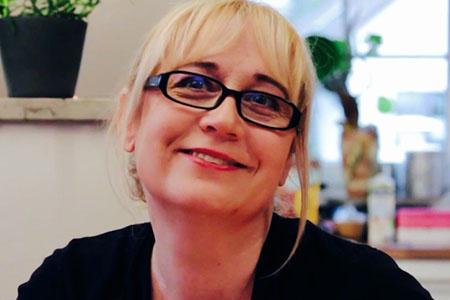 Petra Holá-Schneider